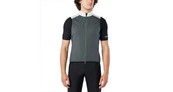 Giro Chrono Wind Vest Men charcoal